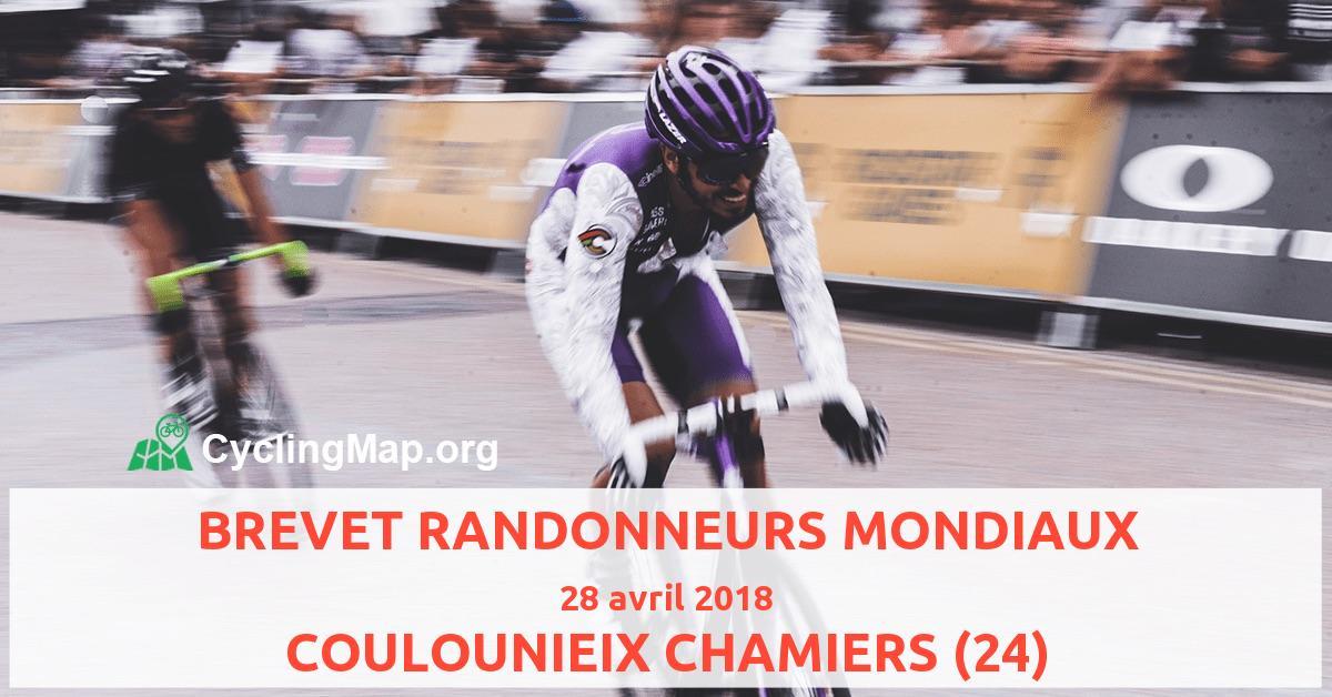 BREVET RANDONNEURS MONDIAUX
