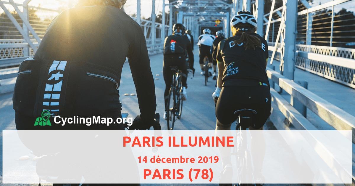 PARIS ILLUMINE