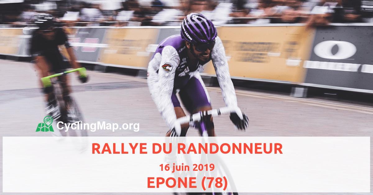 RALLYE DU RANDONNEUR