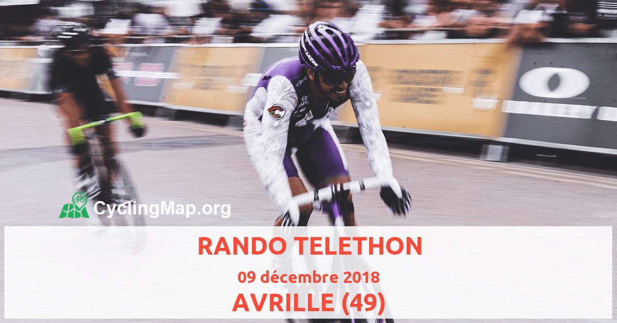 RANDO TELETHON