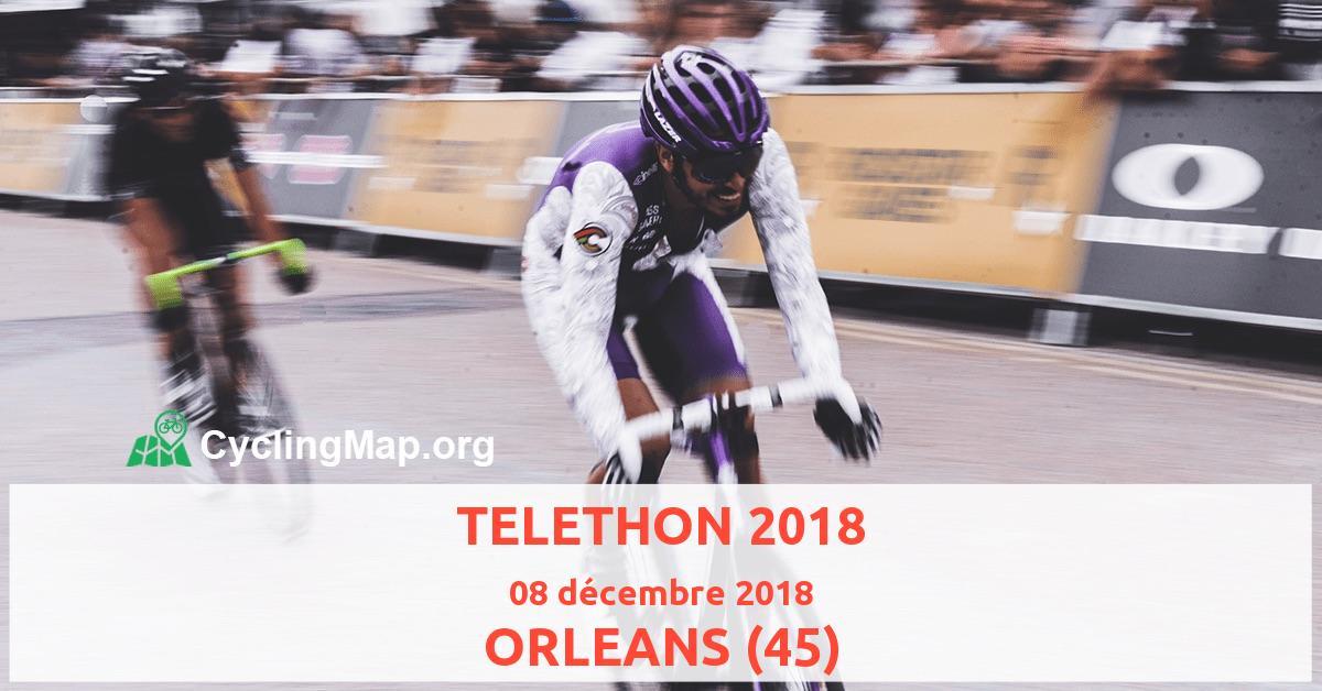TELETHON 2018