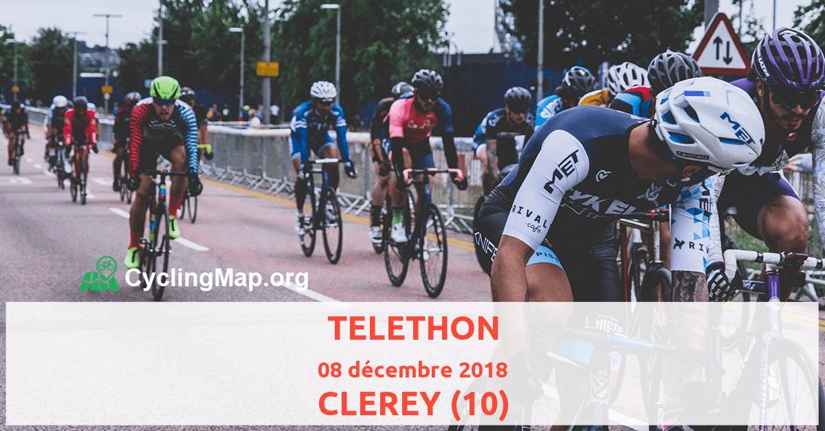 telethon 2018 - photo #34