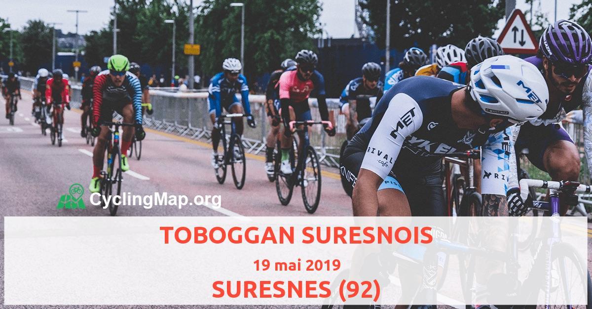 TOBOGGAN SURESNOIS