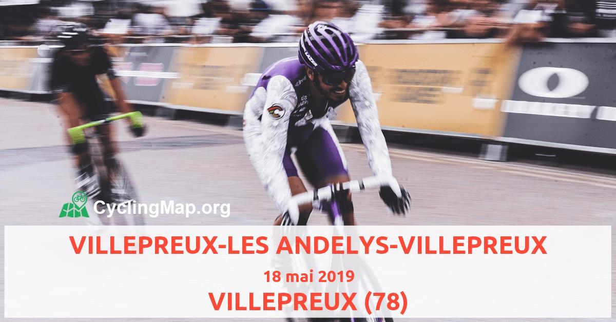 VILLEPREUX-LES ANDELYS-VILLEPREUX